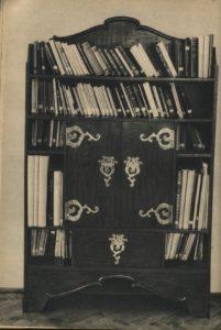 Lektury Marszałka. Biblioteka w Milusinie