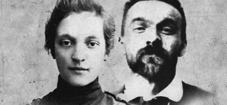 Oleńka i Ziuk