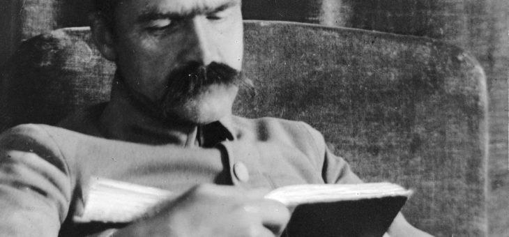 Lektury Marszałka