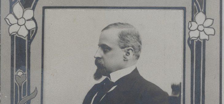 Dziadek Billewicz i młokos Sienkiewicz