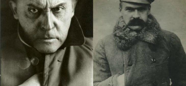 Witkacy i portret Marszałka