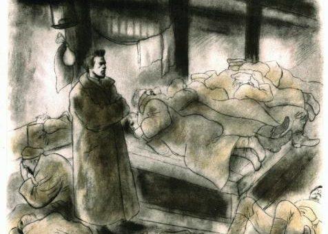 Piłsudski nie lubił sprzątać