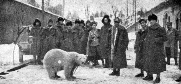 Piłsudski i Baśka