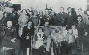 imieniny piłsudskiego