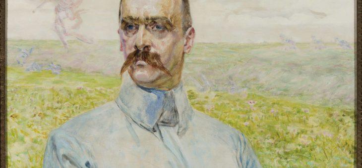 Piłsudski Malczewskiego
