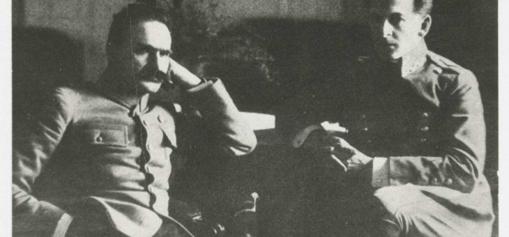 Wieniawa – ulubieniec Piłsudskiego