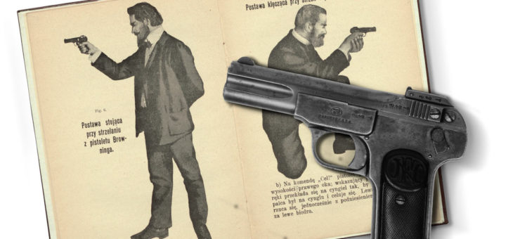Browning Józefa Piłsudskiego