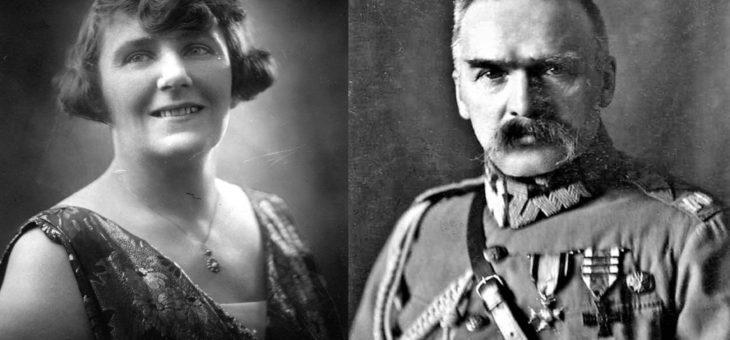 Marszałek Piłsudski w oczach Zofii Nałkowskiej