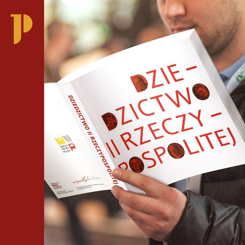 Okładka książki Dziedzictwo II Rzeczypospolitej