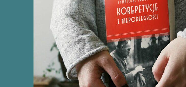 Sławomir Koper, Tymoteusz Pawłowski – Korepetycje z niepodległości
