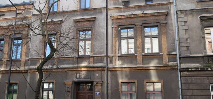 Krakowskie mieszkanie Józefa Piłsudskiego