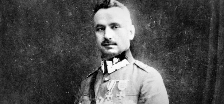 """Generał Sosnkowski, naczelnik Piłsudski i grypa """"hiszpanka"""""""