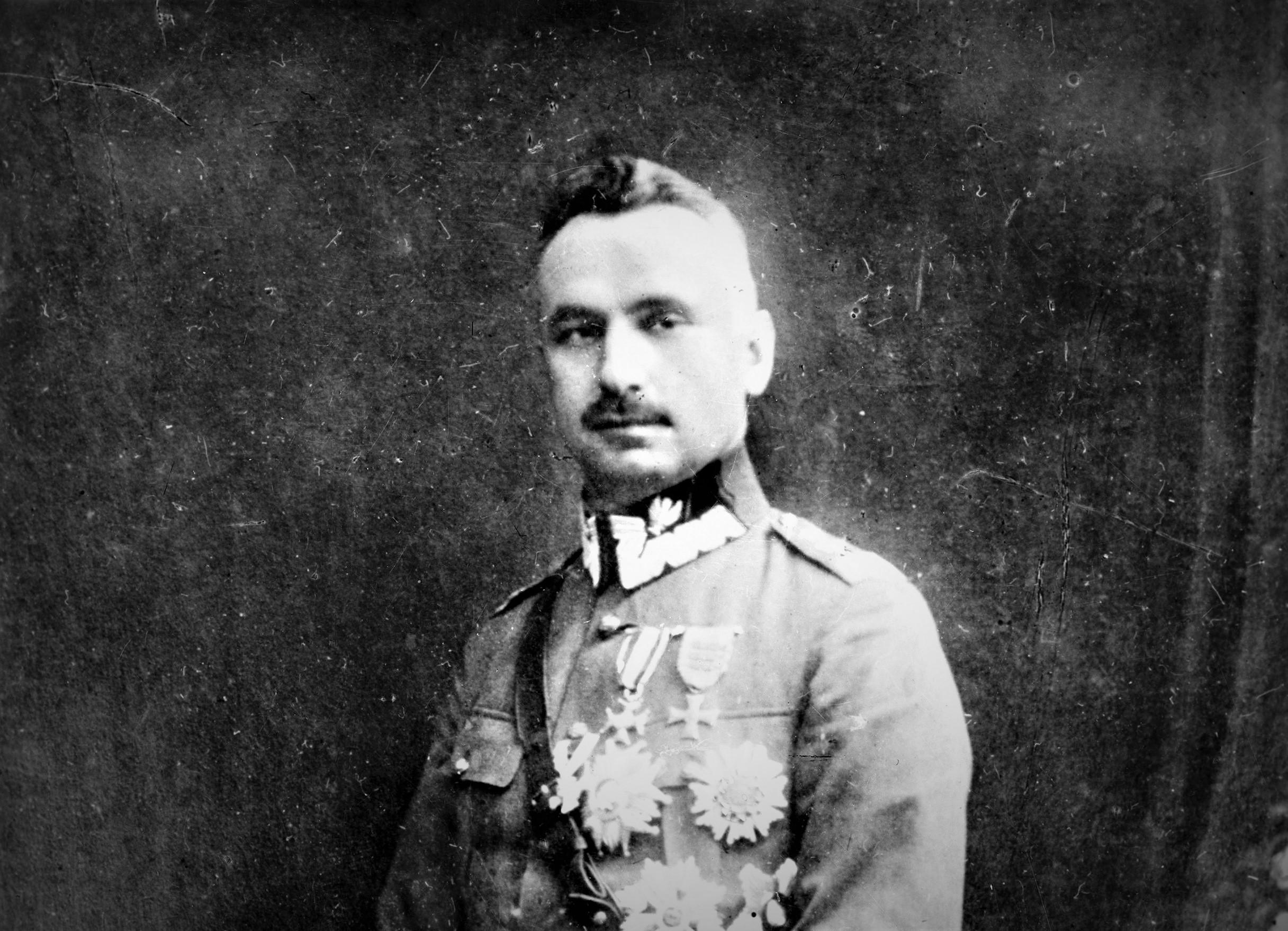 Kazimierz Sosnkowski, lata 20.