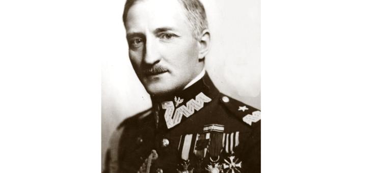 Józef Olszyna-Wilczyński. Śmierć generała-legionisty
