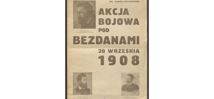 Władysław Pobóg-Malinowski, historyk, który się narażał