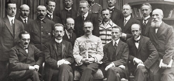 Jędrzej Moraczewski, premier z rozkazu Piłsudskiego