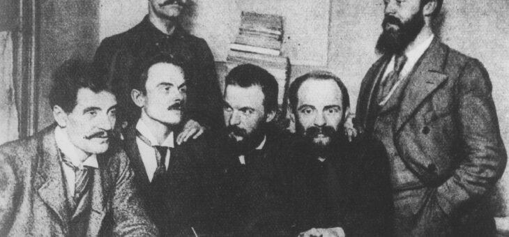 Witold Jodko-Narkiewicz. Zaufany człowiek Józefa Piłsudskiego