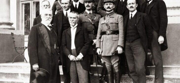 Jak nas widzieli Alianci w 1920 roku?